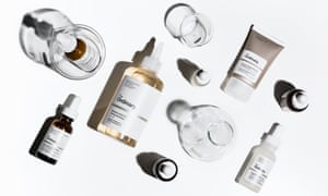 Beauty products by The Ordinary focus on single active ingredients and retail for much lower prices than traditional beauty brands.