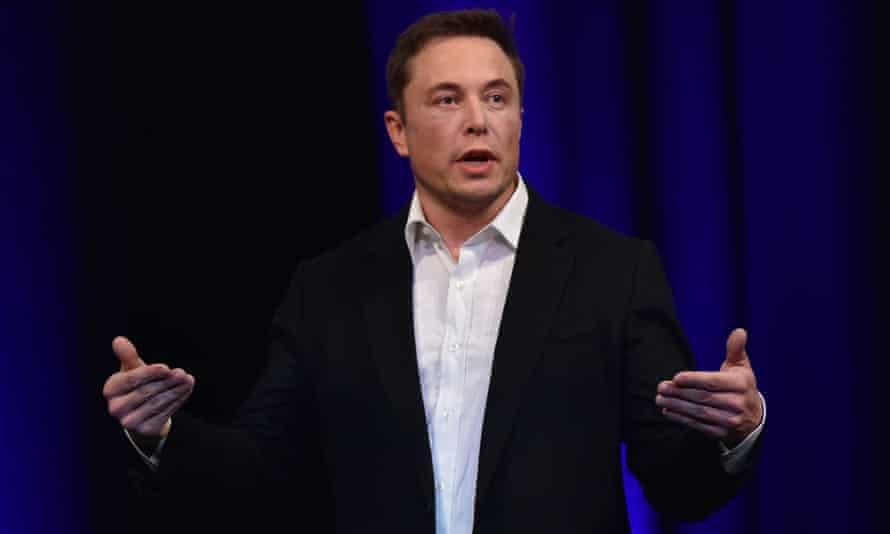 Extending the human mind … Elon Musk.