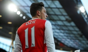 Footballers' wages are often discussed in terms of NHS nurses but never how many Mesut Özils a banking bailout could have provided.