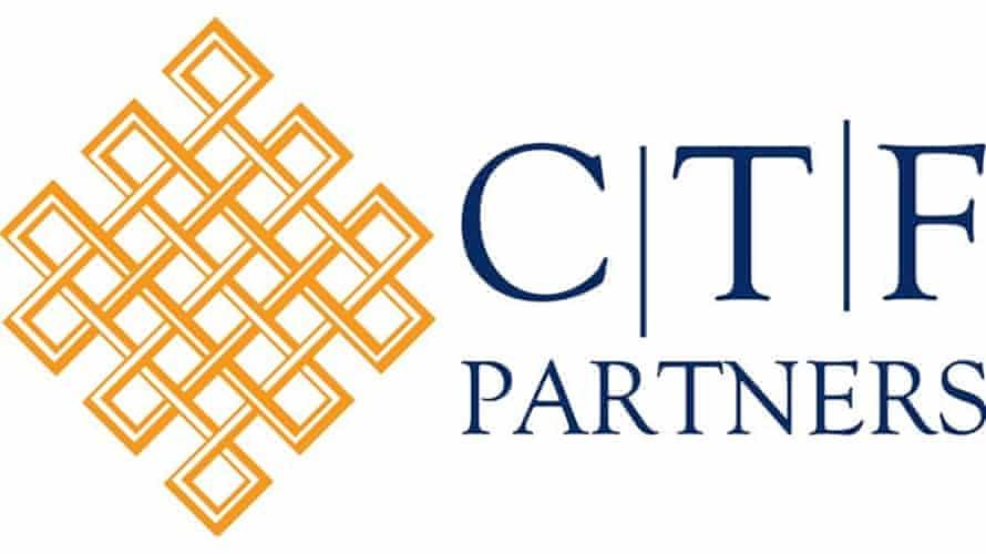 CTF Partners logo
