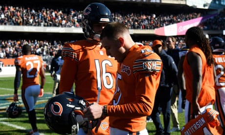 Chicago Bears are a masterclass in how to waste a great defense