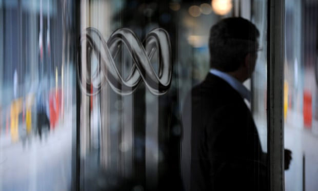 'The attack on the ABC through its budget is a clumsy and brutal onslaught against the one media organisation over which it has direct influence'