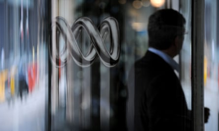 The ABC studios at Ultimo