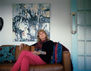 Sandra Garritano, 67
