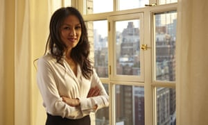 Amy Chua: looking at the role played by ethnic and tribal identity.