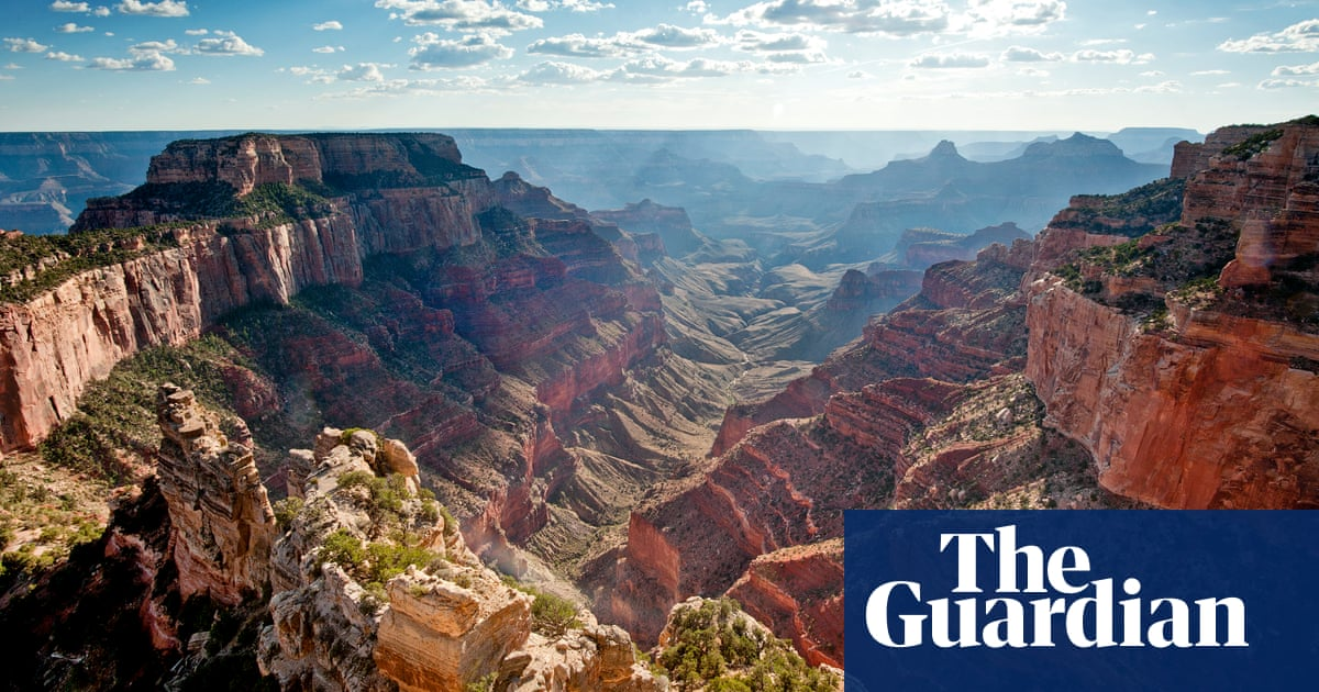 Grand Canyon at risk as Arizona officials ask Trump to end