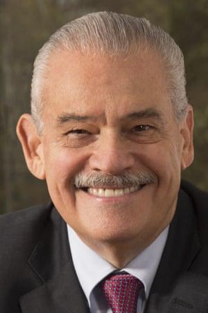 Miguel Basañez