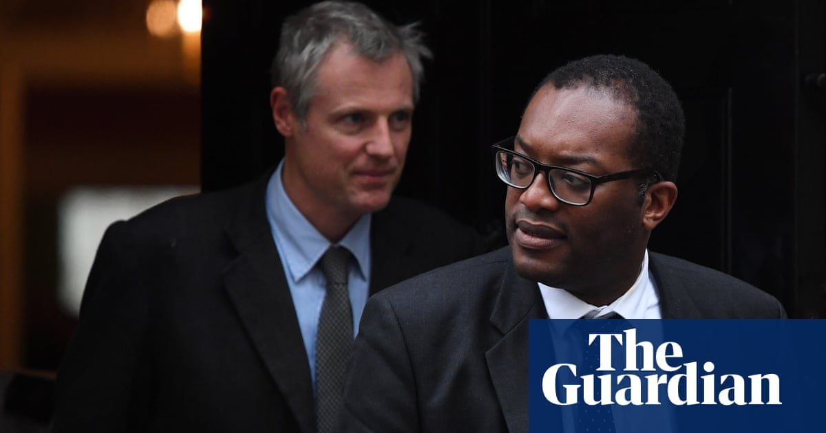 UK plan to use all-male team to host UN climate summit angers observers