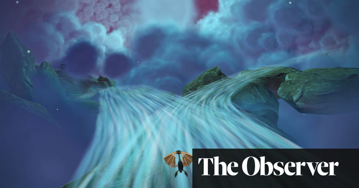 Heaven's Vault review – new worlds, new words | Games | The Guardian