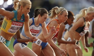 After London hosted the world athletics championship in 2017, UK Sport says it intends bring the competition to Britain by 2027.