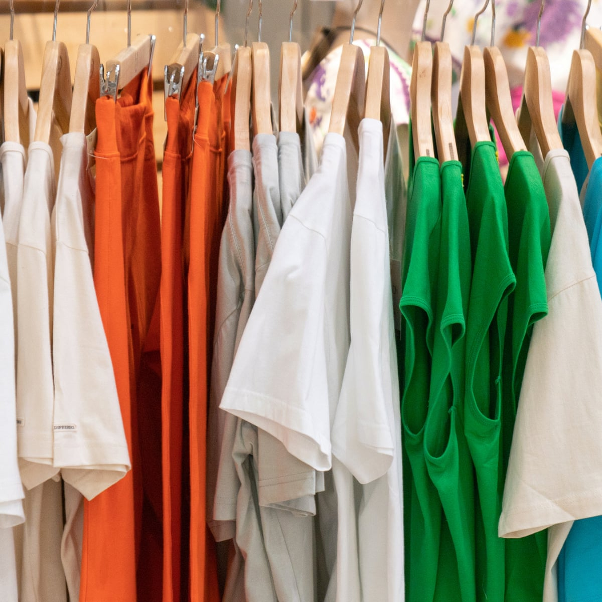 The Five Ways That Fashion Threatens The Planet Fashion Industry The Guardian