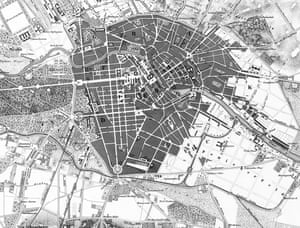 Quiz can you identify these cities from their historic maps historic maps quiz gumiabroncs Gallery