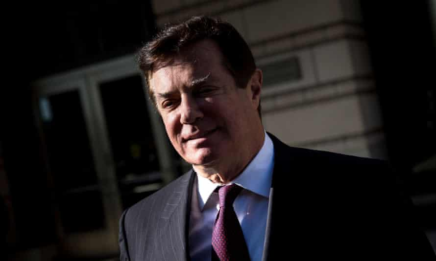 Next month, Paul Manafort faces a separate trial on federal felony charges.