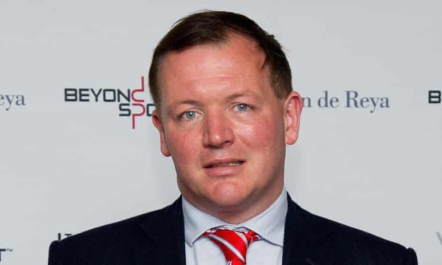 MP Damian Collins