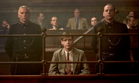 'Desperate times' … Phelps's adaptation of The Witness for the Prosecution.