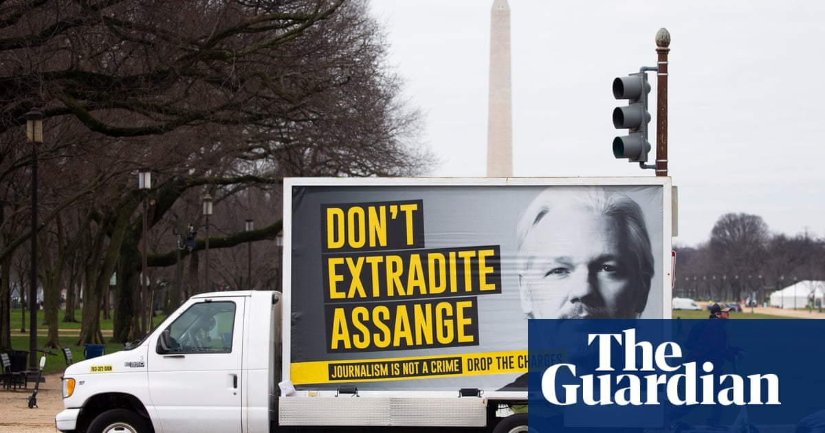 Assange ruling confirms US prisons grim record, experts say