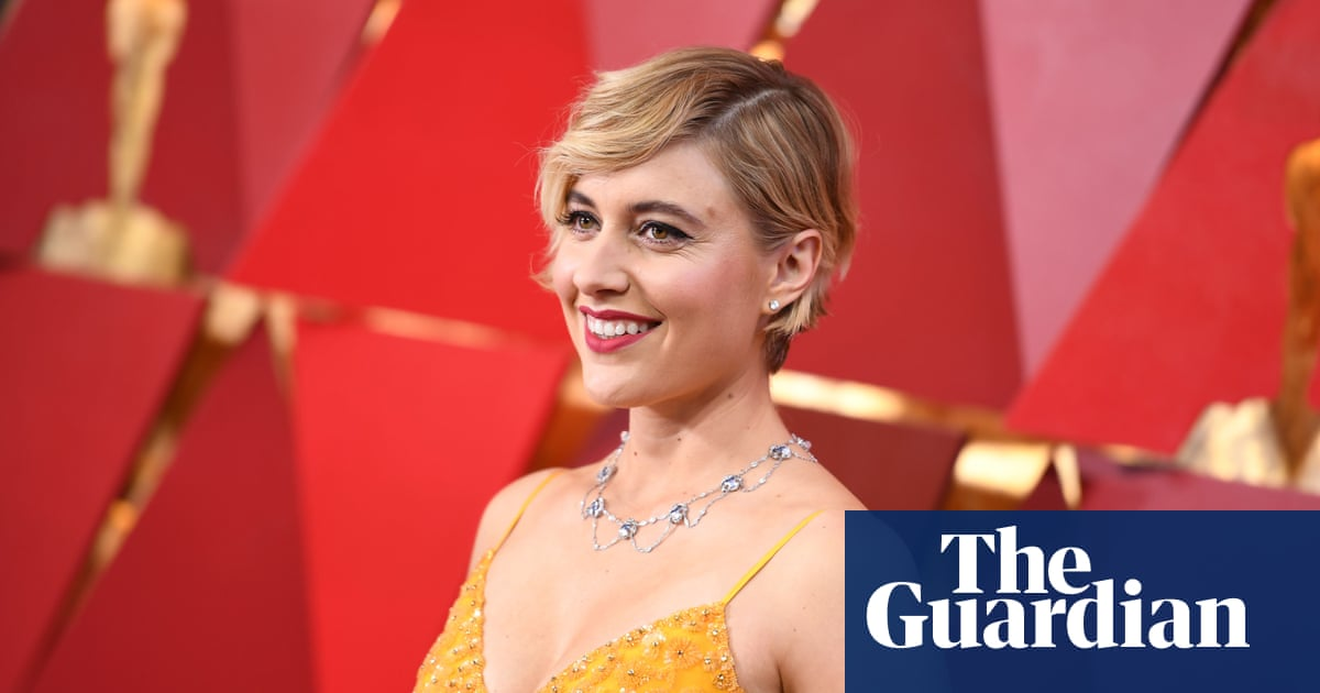 More women than ever working in film – but men still dominate key roles