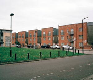 Peckford Place, Brixton, London