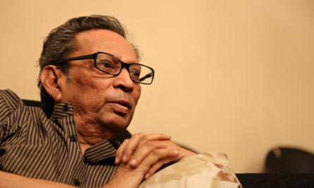 Gazi Shahabuddin Ahmed founded a literary magazine that became a powerful platform for writers, artists and film-makers
