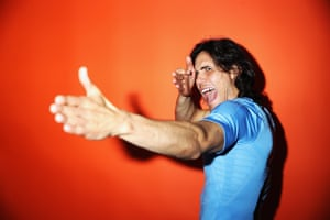 Edinson Cavani of Uruguay, who face Egypt on Friday.