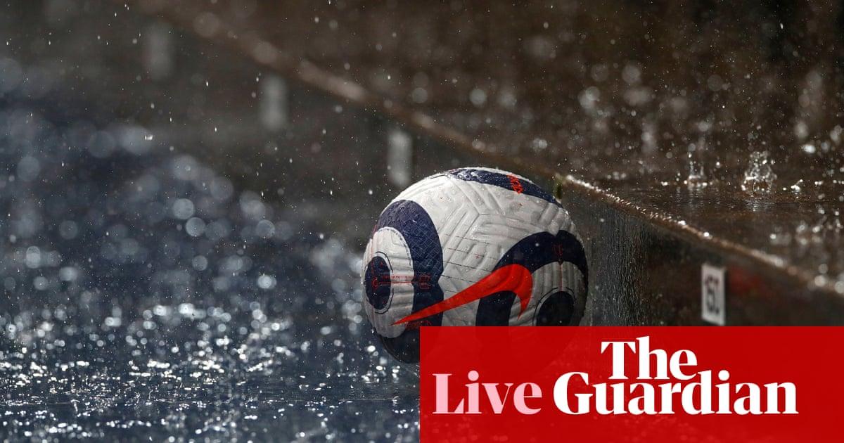 West Brom v Liverpool: Premier League – live!