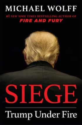 Siege: Trump Under Fire.