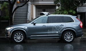 Uber scales back self-driving car tests in wake of fatal