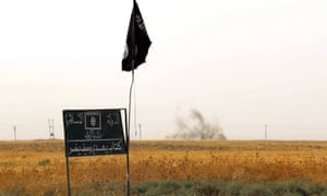 Isis was driven out of Daquq last year but left behind hundreds of improvised explosive devices.