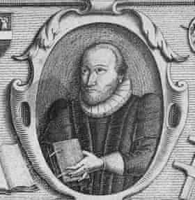English scholar Robert Burton in 1628. His most famous work is The Anatomy of Melancholy, published in 1621.