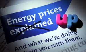 After all the ups, now's the time to get those energy bills down.
