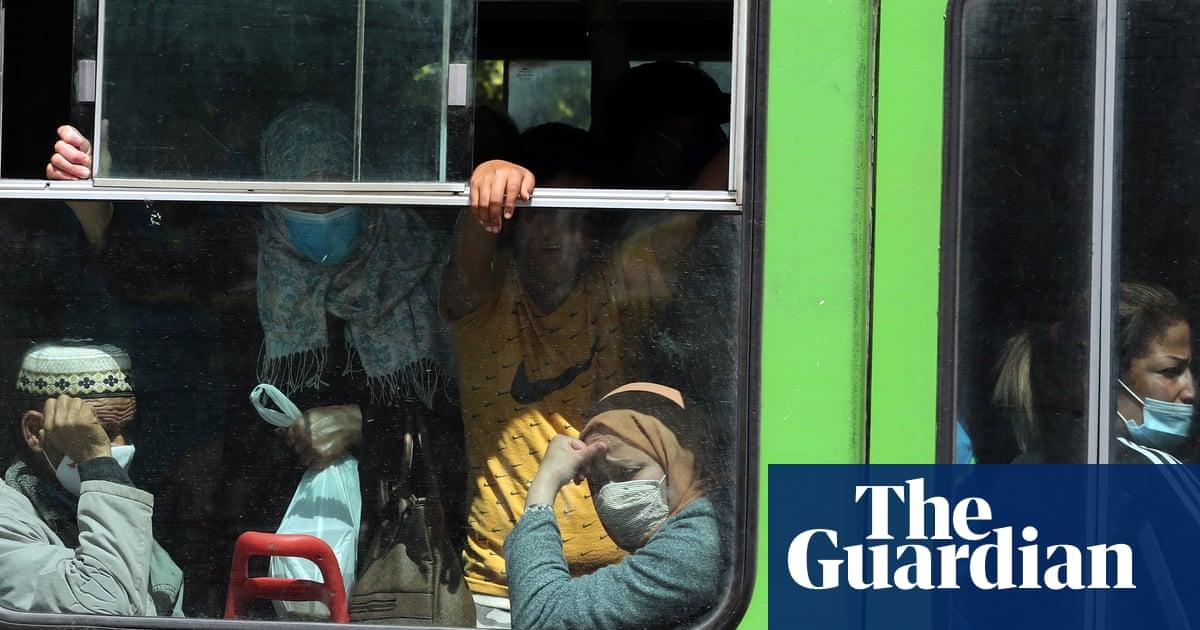 Tunisia lockdown ends, despite Africa's worst Covid death rate
