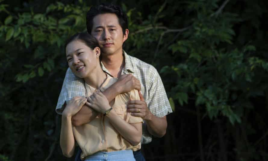 Oscar-tipped Minari puts identity second. That's refreshing for Asian  Americans | Movies | The Guardian