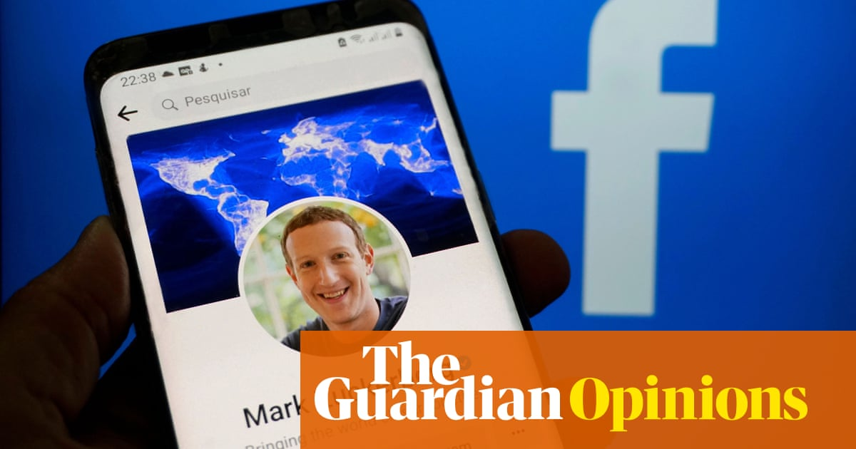 Facebook's approach to regulation raises eyebrows once again