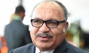 Papua New Guinea prime minister Peter O'Neill has declared a state of emergency in the country.