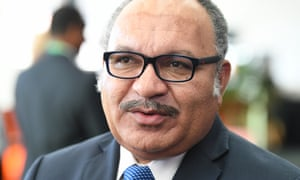 Papua New Guinea prime minister Peter O'Neill, who may still face a no-confidence motion, is set to order a 'complete review' of social media