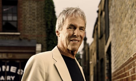 Burt Bacharach: 'Trump is dangerous – my songs are a form of resistance'