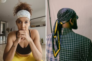 Heads, you winBind London specialises in athleisure headwear including wraps, durags and hijabs that protect against sweat, heat and moisture while being the first brand of its kind to cater for all hair types and textures. From £39.97, bindlondon.com