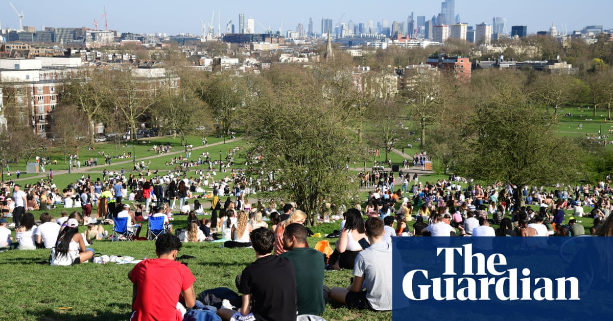 UK weather: Wednesday could be hottest March day on record