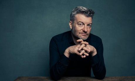 Expecting the worst helped me prepare for it, says Charlie Brooker