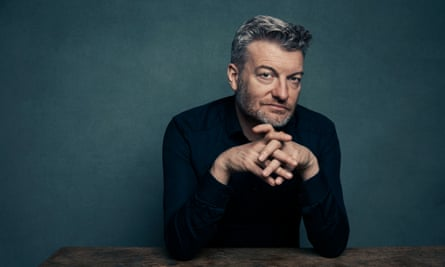 Charlie Brooker's Antiviral Wipe ... 'As a one-off, it packs its most effective punch.'