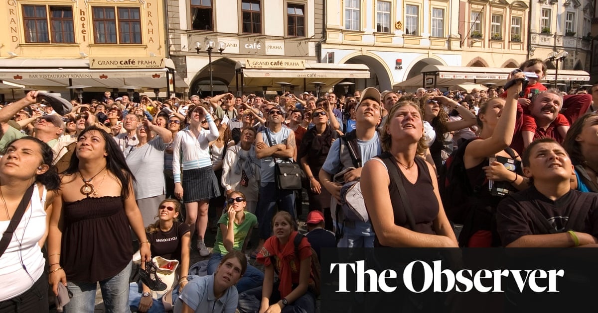 """In Prague the mayor says of Airbnb's """"This is just a distributed hotel, where yo"""