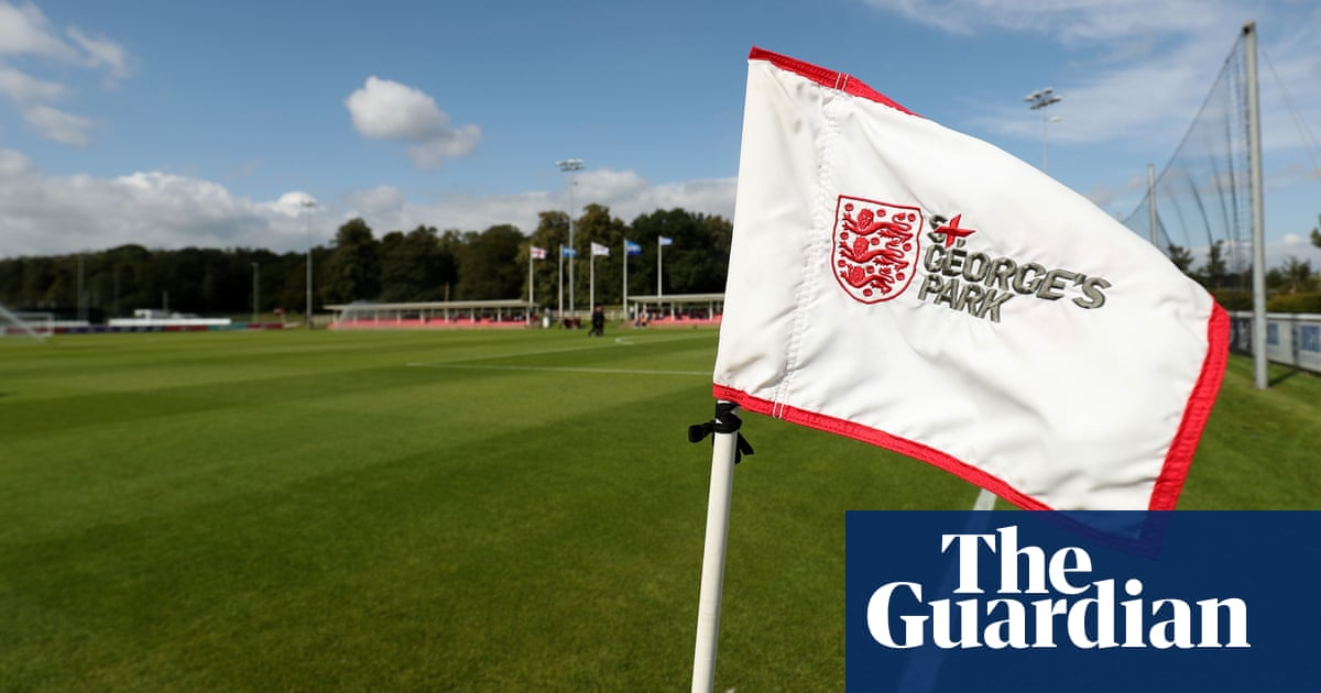 England-Scotland U19 game abandoned following positive Covid-19 test