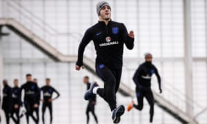 Jack Wilshere trains with England at St George's Park. 'I've always felt this is somewhere I belong,' he said. 'Now it's down to me to stake my claim.'