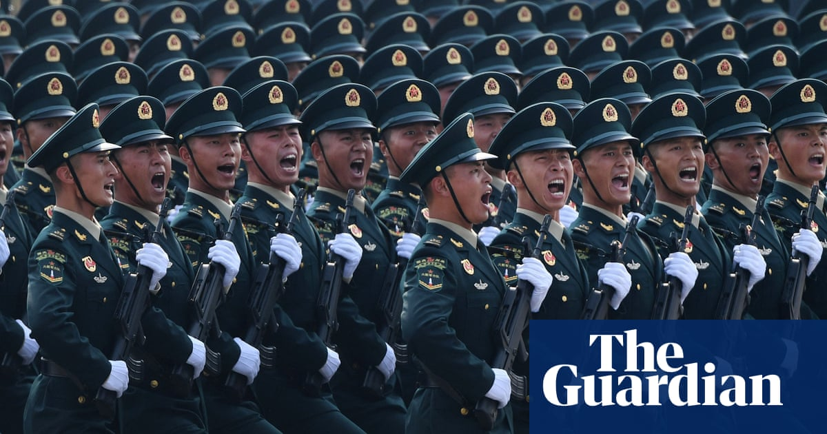 UK defence policy review lacks clarity on China and Indo-Pacific