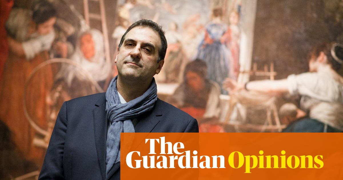 From the National Gallery to the BBC, neutrality has always been an illusion | Gaby Hinsliff