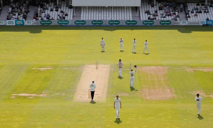 The PCA are concerned that the creation of super-counties could evolve from The Hundred.