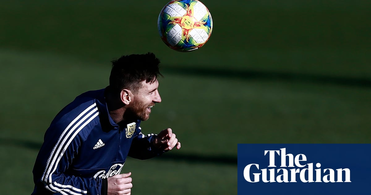 27601278d Lionel Messi returns for Argentina but can his dreams finally be realised