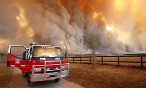 NBN may leave lives at risk in bushfires and floods, experts