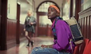 Ncuti Gatwa: 'The black gay experience isn't one that is often told.'