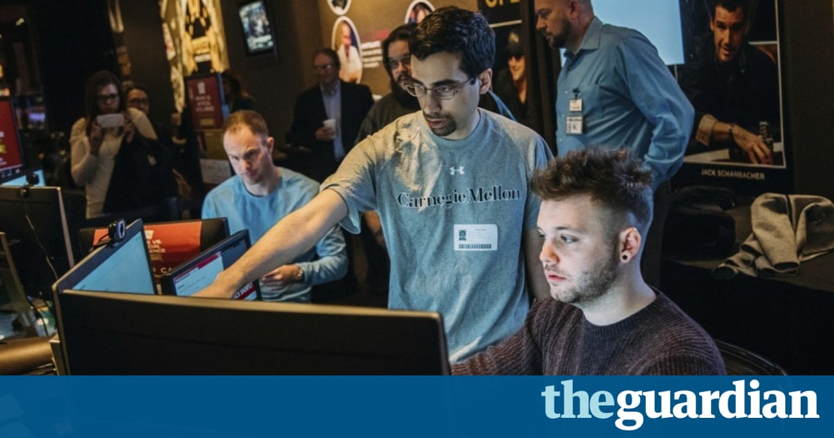 AI Can Win at Poker: But as Computers Get Smarter, Who Keeps Tabs on their Ethics?